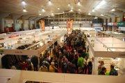 Expo Caspe, aplazado