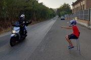 """Empresarios turísticos, """"muy contentos"""" con MotoGP"""