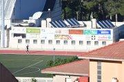 Sin cobrar, los trabajadores de limpieza del Polideportivo de Alcañiz