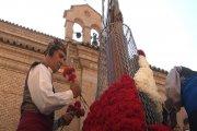 Calanda. Fiestas del Pilar