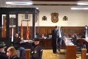 Confirmada la sentencia contra Norbert Feher