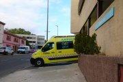COVID. Solo un ingresado en el hospital